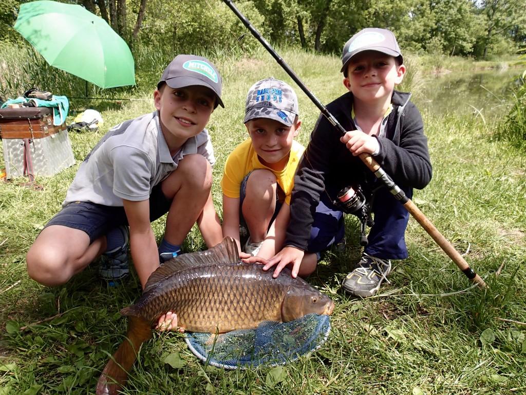savoieguidage guide de pêche Savoie et Haute Savoie