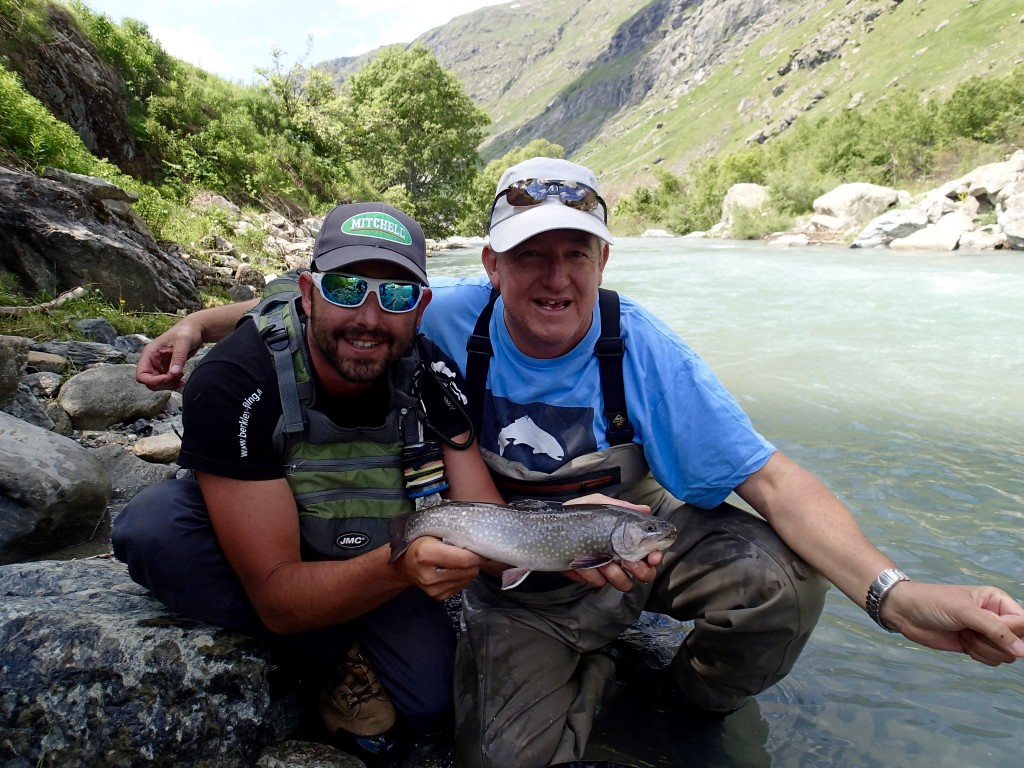 savoieguidage pêche en Savoie