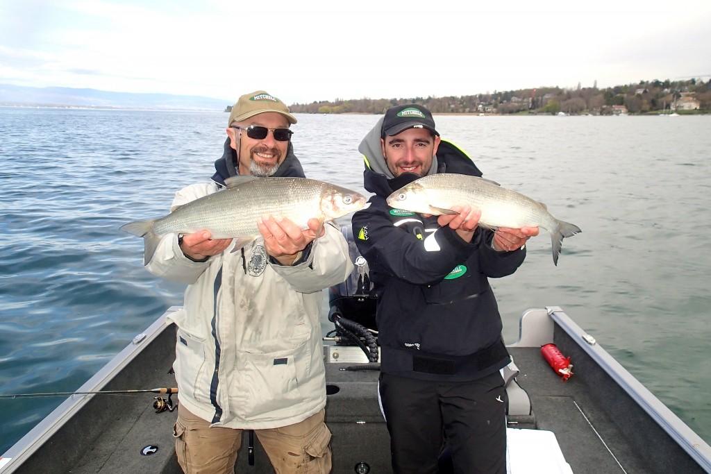 guide pêche savoie